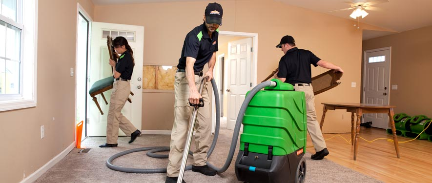 Lawrenceville, GA cleaning services